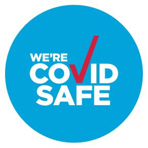 Cauliflower Hotel Caovid safety