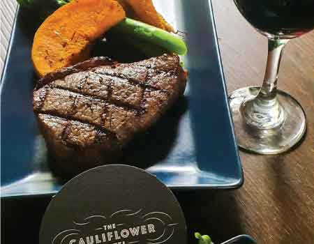Weekly Specials means somwthing on every single day at The Cauliflower Hotel, Waterloo